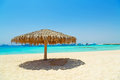Hurghada giftun island egypt in Royalty Free Stock Photos