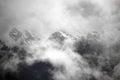 Hurricane Ridge Royalty Free Stock Photo