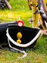 Hussar ammunition Royalty Free Stock Photos