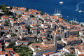 Hvar-Croatia Royalty Free Stock Photography
