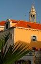 Hvar croatia Royalty Free Stock Images
