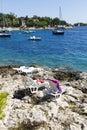 Hvar, Croatia Royalty Free Stock Photo