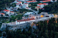 Hvar croatia Royalty Free Stock Photo
