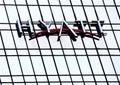 Hyatt hotels Royalty Free Stock Photo