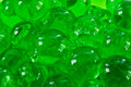 Hydro gel Stock Photo