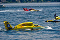Hydro Races Seafair Seattle Stock Images