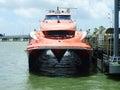 Hydrofoil Ferry