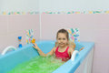 Hydrotherapy Royalty Free Stock Photography