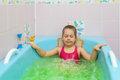 Hydrotherapy Stock Photography