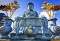Hyogo Buddha Royalty Free Stock Photo
