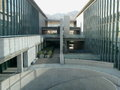 Hyogo Prefectural Museum of Art, Kobe, Japan Royalty Free Stock Photo