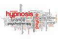 Hypnosis Royalty Free Stock Photo