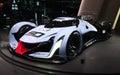 Hyundai N 2025 Vision Gran Turismo at the IAA Cars