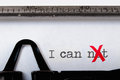 Photo : I can