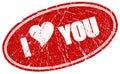 Milujem ťa