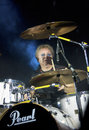 Ian Paice Royalty Free Stock Photos