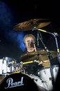 Ian Paice Royalty Free Stock Photography