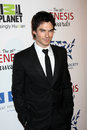 Ian Somerhalder Stock Images