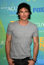 Ian Somerhalder Royalty Free Stock Photo