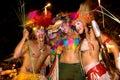 Ibiza Party Royalty Free Stock Photo