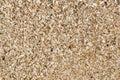 Ibiza sand macro soil texture Royalty Free Stock Photo