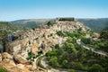 Ibla Sicilia Landscape