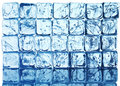 Ice background Royalty Free Stock Image