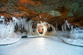 Ice Caves At Apostle Islands, ...