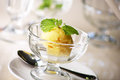 Ice cream dessert Royalty Free Stock Photos