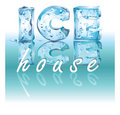 Ice House Royalty Free Stock Photo