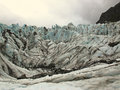 Ice Landscape