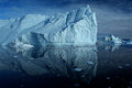 Icebergs in Greenland 4 Royalty Free Stock Photo