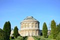 Ickworth House With Path