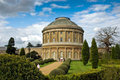 Ickworth park Stock Photo