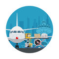Icon Air Cargo Services and Freight