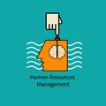 Icon human resource