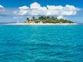 Fiji isla