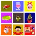 Icono Imágenes de archivo libres de regalías