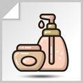 Icons of beauty cosmetics_20