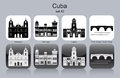 Icons of Cuba