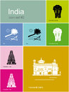Icons of India