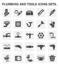 Icons Royalty Free Stock Photo
