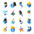 Icons for technology and computer interface vector illustration Royalty Free Stock Image