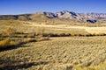 Idaho scenic expanse Royalty Free Stock Photo