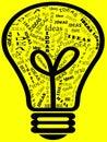 Ideas in a Bulb