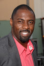 Idris Elba Royalty Free Stock Images