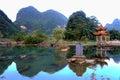 The Idyllic Scenery In Jingxi ...