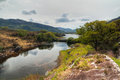 Idyllic scenery of Killarney  National Park Stock Image