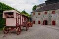 Ierland midleton jameson experience Stock Afbeelding