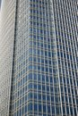 IFC International Finance Centre Royalty Free Stock Images
